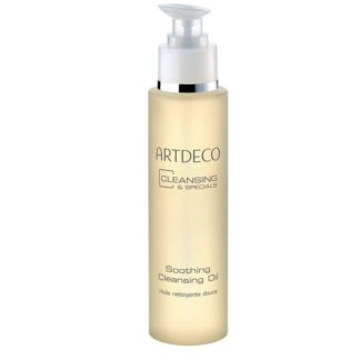 ArtDeco Soothing Cleansing Oil gezichtsreiniger
