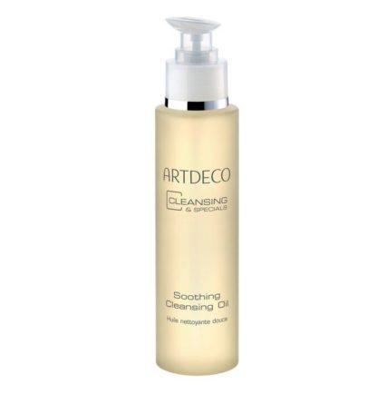ArtDeco Soothing Cleansing Oil gezichtsreiniger